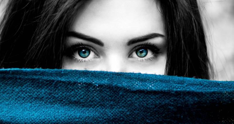 più occhi da cerbiatta per tutte