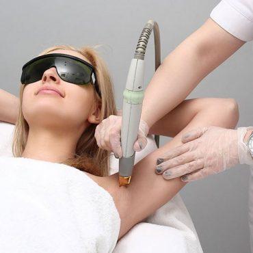 trattamento diodo laser a milano